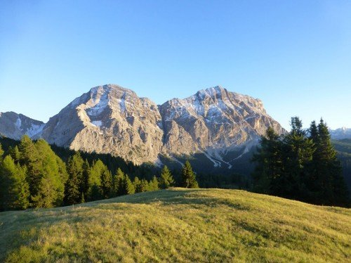 Hiking holidays Dolomites: Discover the Badia Valley